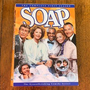 """Soap"" The Complete 1st Season"